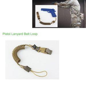 5-Color-Tactical-Pistol-Belt-Loop-Combat-Sling-Telescopic-Pistol-Hand-font-b-Gun-b-font