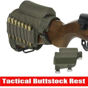 Tactical-Buttstock-font-b-Cheek-b-font-font-b-Rest-b-font-with-Ammo-Carrier-Case