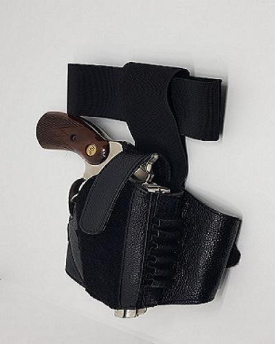 High Qualty 32 Bore Revolver Amp Pistol Ankle Holster Gizmoway