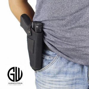A Complete Guide Handgun Holster Types