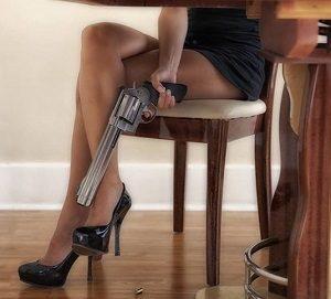 बंदूक, रिवॉल्वर या राइफल के लिए लाइसेंस कैसे पाएं