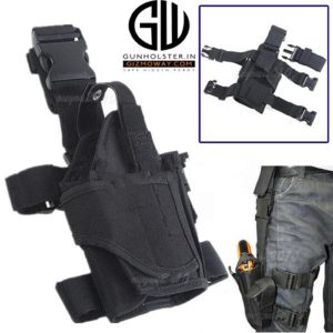 Adjustable-Black-Outdoor-Hunting-Waterproof-Military-Tactical-Puttee-Thigh-Leg-Pistol-Gun-Holster-Pouch-Quick-Release
