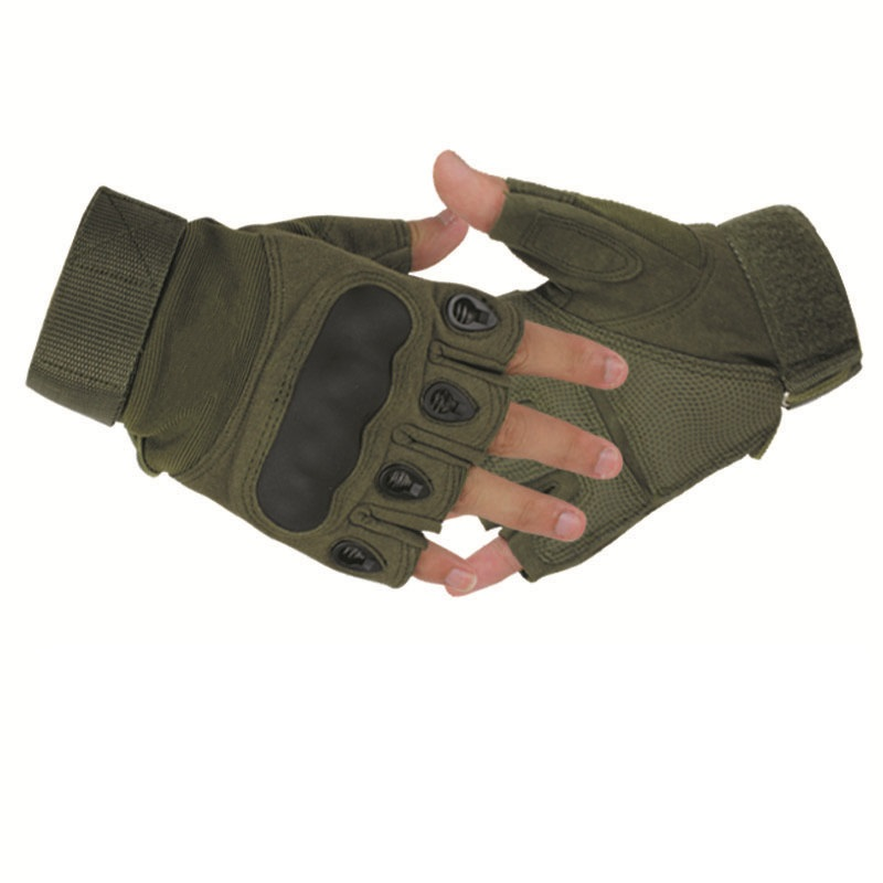 various colors wholesale outlet for sale Tactical Outdoor Sports Army Military Shooting Hunting Gloves