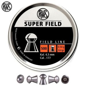 air-gun-pellets-rws-super-field-451mm-177-500pcs