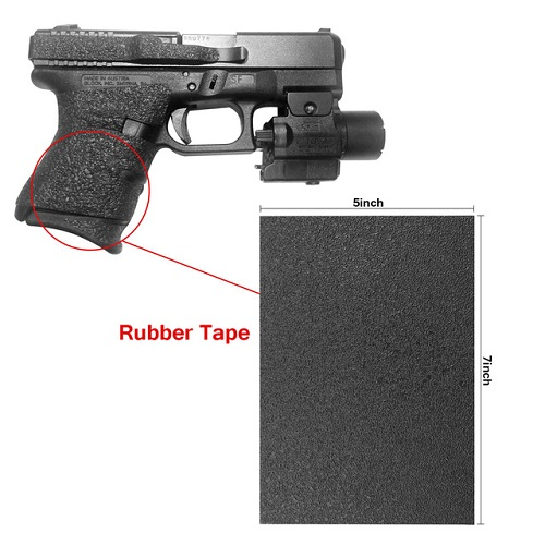 5x-Magorui-Grips-Material-Sheet-Black-Textured-Rubber-Grip-Tape-for-Guns-Cell-Phones-Cameras-Knives.jpg_640x640