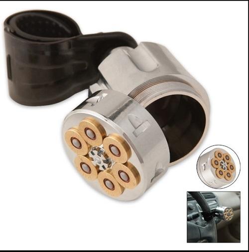 44 Mag Steering Wheel Knob Resolver Knob