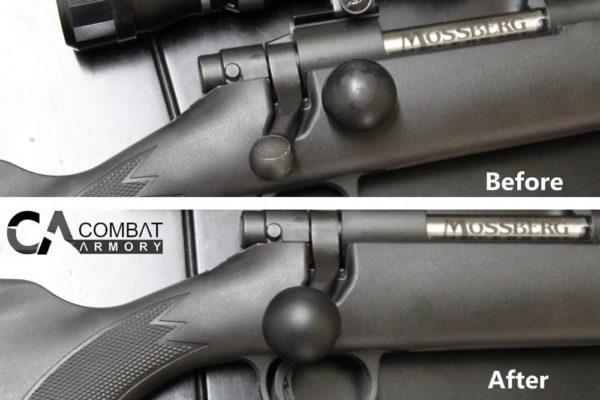 Silicone ball (6) combo CA slick guns