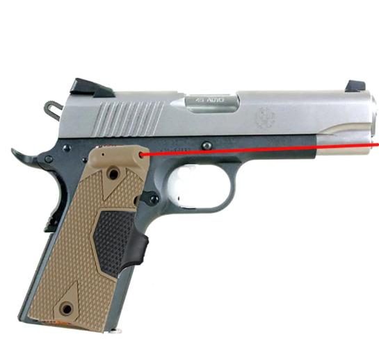 1911-Laser-Grip-Handgrip-Red-Dot-Pro-Full