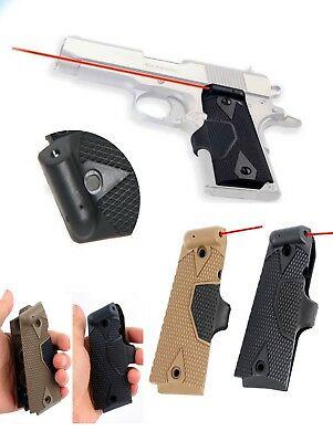 1911-Laser-Grip-Handgrip-Red-Dot-Pro